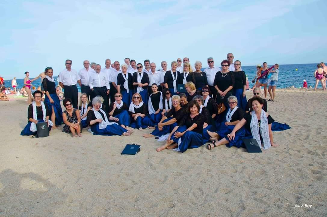 Harmonia w Lloret de Mar